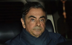 Carlos Ghosn: Tafaporotsaka any Liban