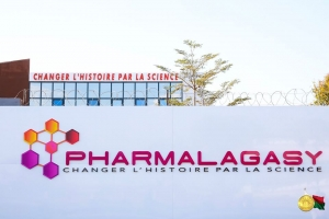 Quid de l'industrie pharmaceutique